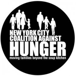 New York City Coalition Against Hunger