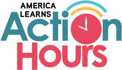 America Learns Action Hours
