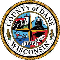 Dane County Seal