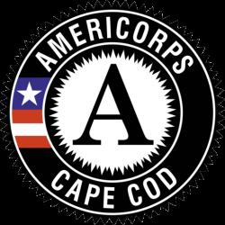 AmeriCorps Cape Cod Logo
