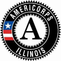 AmeriCorps Illinois Logo