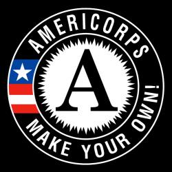 AmeriCorps Logo Maker